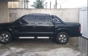 Chevrolet S10 Advantage 4x2 2.4 (Cab Dupla)