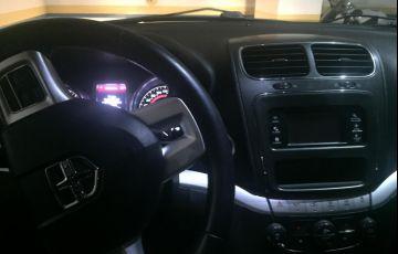 Dodge Journey SXT 3.6 (aut) - Foto #3
