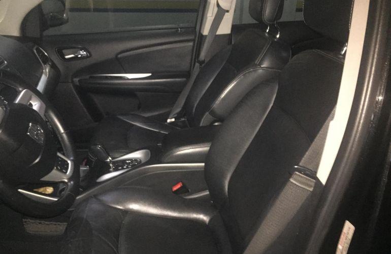 Dodge Journey SXT 3.6 (aut) - Foto #4