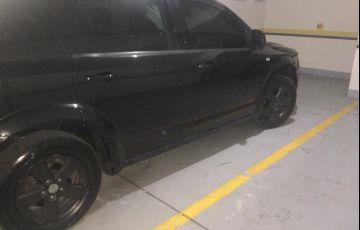Dodge Journey SXT 3.6 (aut) - Foto #5