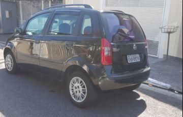 Fiat Idea ELX 1.4 (Flex) - Foto #10