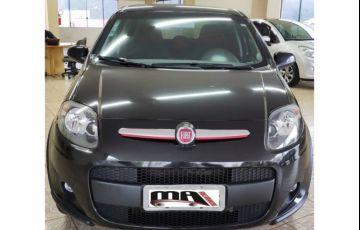 Fiat Palio Sporting 1.6 16V (Flex) - Foto #3