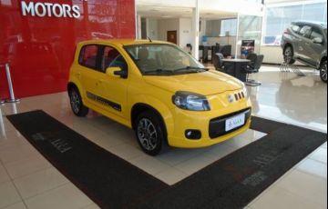 Fiat Uno Evo Sporting 1.4 8V Flex - Foto #3
