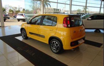 Fiat Uno Evo Sporting 1.4 8V Flex - Foto #7
