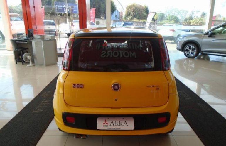 Fiat Uno Evo Sporting 1.4 8V Flex - Foto #9