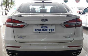Hyundai Santa Fe 3.3L V6 4x4 (Aut) 7L - Foto #6