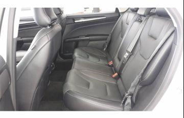 Hyundai Santa Fe 3.3L V6 4x4 (Aut) 7L - Foto #10