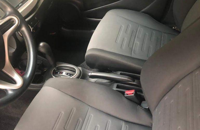 Honda Fit Twist 1.5 16v (Flex) (Aut) - Foto #6