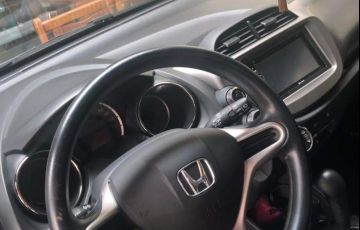 Honda Fit Twist 1.5 16v (Flex) (Aut) - Foto #9
