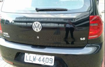 Volkswagen Fox 1.6 VHT I-Motion (Flex) - Foto #3