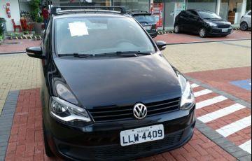 Volkswagen Fox 1.6 VHT I-Motion (Flex) - Foto #7