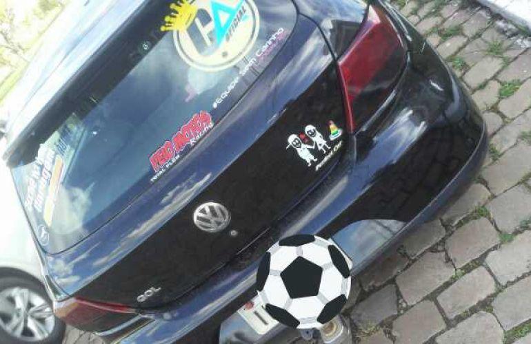 Volkswagen Gol 1.0 - Foto #1