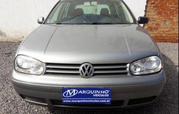 Volkswagen Golf Generation 1.6 8V