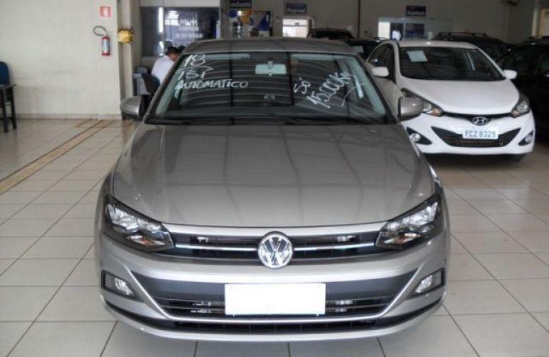 Volkswagen polo Comfortline 200 1.0 TSI  Automática - Foto #1