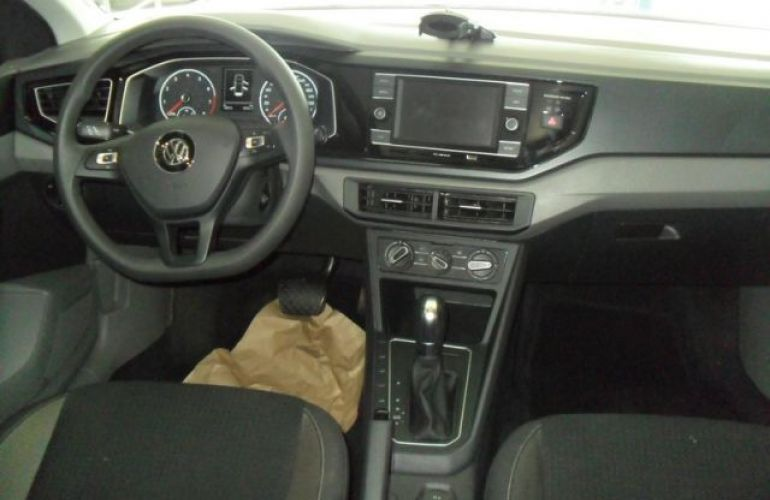Volkswagen polo Comfortline 200 1.0 TSI  Automática - Foto #6