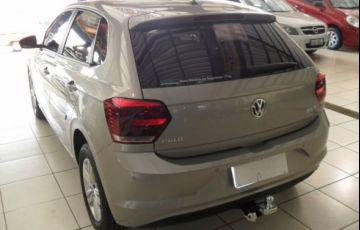 Volkswagen polo Comfortline 200 1.0 TSI  Automática - Foto #9