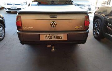 Volkswagen Saveiro Surf 1.6 G4 (Flex) - Foto #4