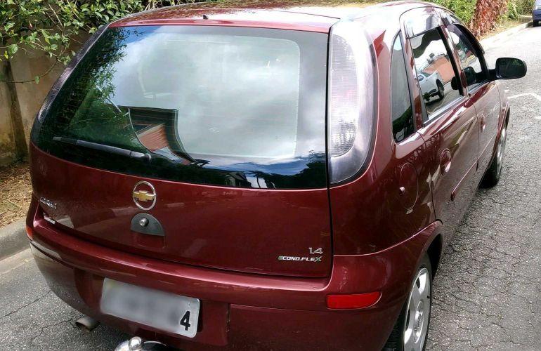 Chevrolet Corsa Hatch 1.4 EconoFlex Premium - Foto #2