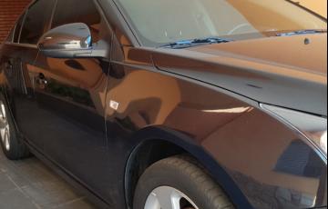 Chevrolet Cruze LT 1.8 16V Ecotec (Aut)(Flex) - Foto #5