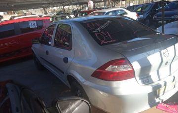 Chevrolet Prisma Joy 1.4 (Flex) - Foto #8