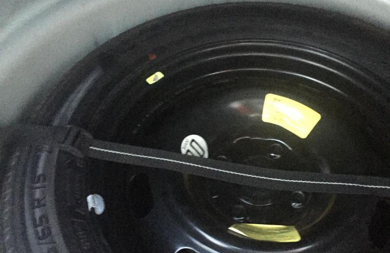 Citroën C4 Pallas Exclusive 2.0 16V (flex) (aut) - Foto #2