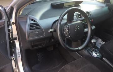 Citroën C4 Pallas Exclusive 2.0 16V (flex) (aut) - Foto #4