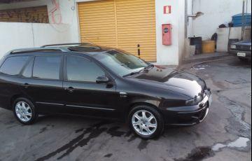 Fiat Marea Weekend HLX 2.4 20V - Foto #1