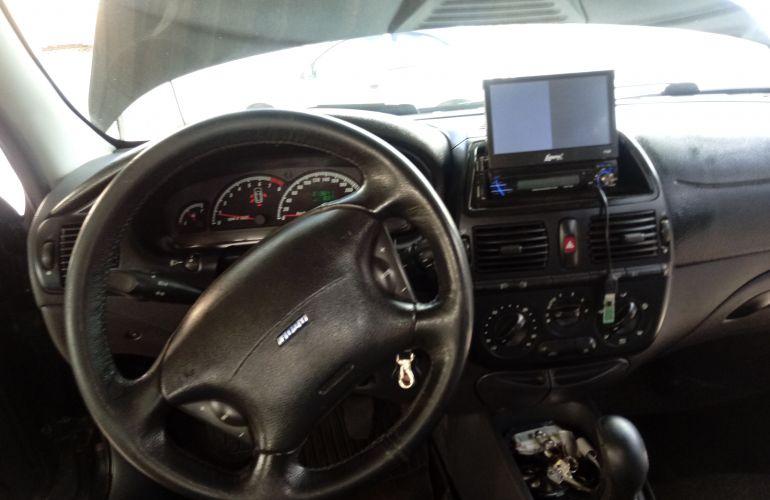 Fiat Marea Weekend HLX 2.4 20V - Foto #5