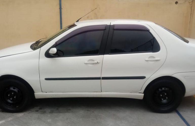 Fiat Siena ELX 1.4 8V (Tetrafuel) - Foto #6