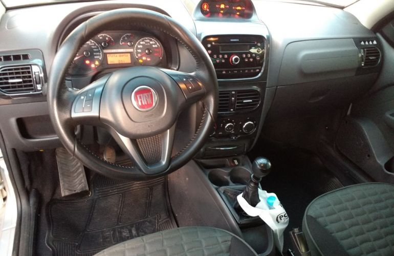 Fiat Strada Adventure Locker 1.8 16V (Cabine Estendida) - Foto #5