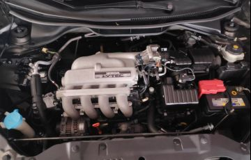 Honda City EX 1.5 16V (flex) (aut.) - Foto #9