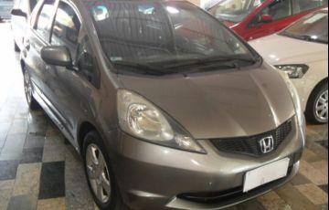 Honda Fit LXL 1.4 16V Flex - Foto #3