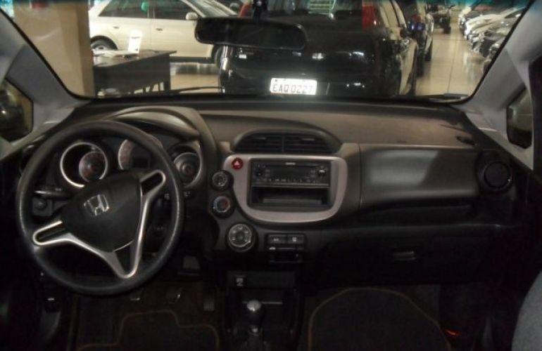 Honda Fit LXL 1.4 16V Flex - Foto #6