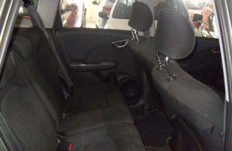 Honda Fit LXL 1.4 16V Flex - Foto #7