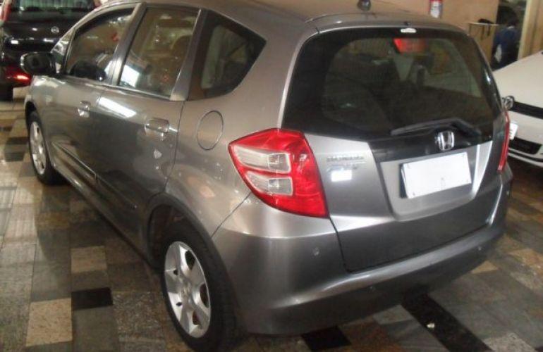 Honda Fit LXL 1.4 16V Flex - Foto #9