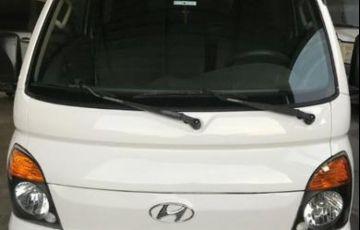 Hyundai HR 2.5 CRDi HD Longo sem Caçamba - Foto #3