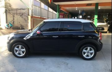 Mini Cooper Countryman 1.6 Chilli (aut)