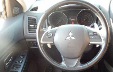Mitsubishi ASX AWD 2.0 16V Flex - Foto #4