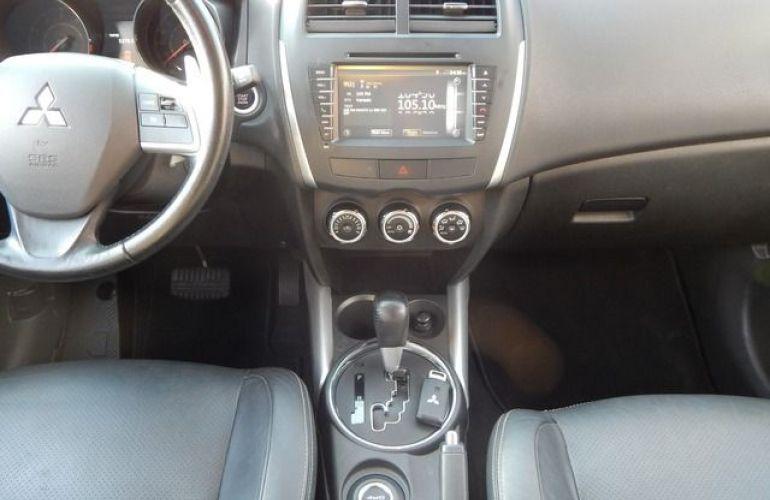 Mitsubishi ASX AWD 2.0 16V Flex - Foto #5