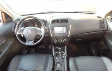 Mitsubishi ASX AWD 2.0 16V Flex - Foto #6