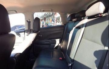 Mitsubishi ASX AWD 2.0 16V Flex - Foto #7