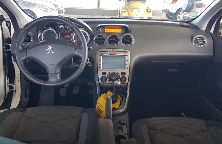 Peugeot 308 Allure 2.0 16v (Flex) - Foto #3