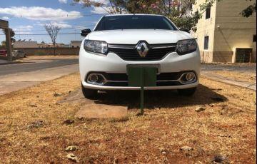 Renault Logan Dynamique 1.6 8V Easy-r (Aut) - Foto #5