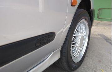 Renault Mégane Hatch. RN 1.6 8V