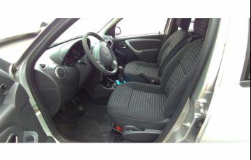 Renault Sandero Expression 1.6 8V - Foto #9