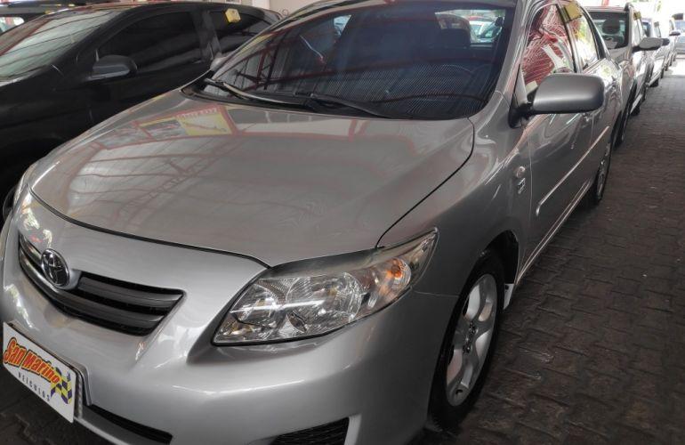 Toyota Corolla Sedan 1.8 Dual VVT-i  XLI (aut) (flex) - Foto #2