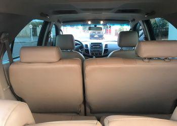 Toyota Hilux SW4 SR 4x2 2.7 VVT-i