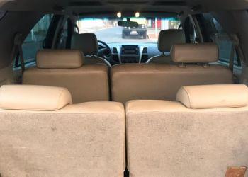 Toyota Hilux SW4 SR 4x2 2.7 VVT-i - Foto #4
