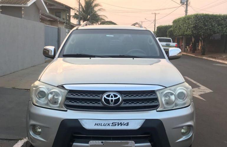 Toyota Hilux SW4 SR 4x2 2.7 VVT-i - Foto #3