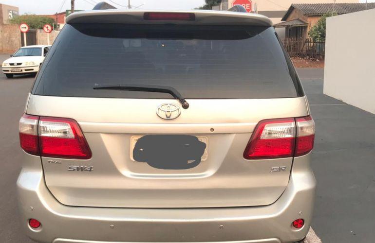 Toyota Hilux SW4 SR 4x2 2.7 VVT-i - Foto #5